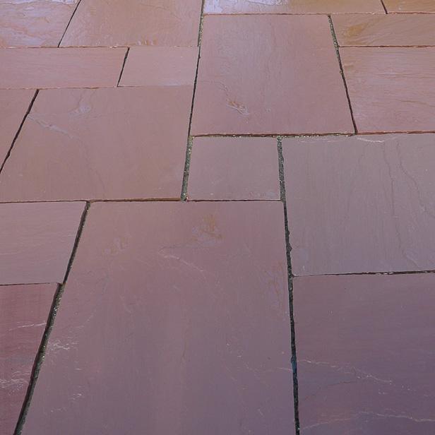 natursten sandsten Mocca Sandstone