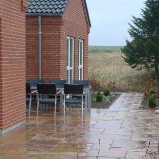 terrasse fliser