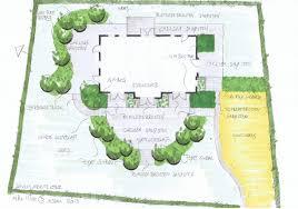 Haveplan Munkebuen 20 3400 Hillerød