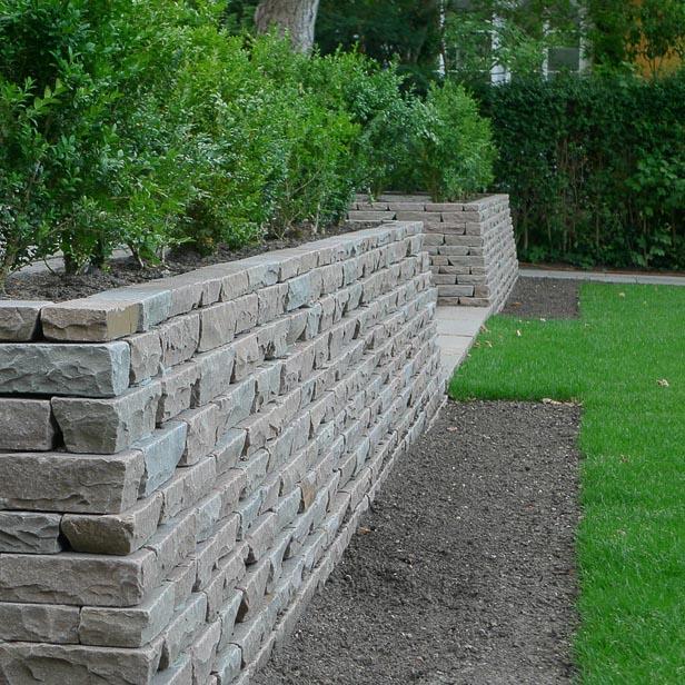 mursten natursten sandsten
