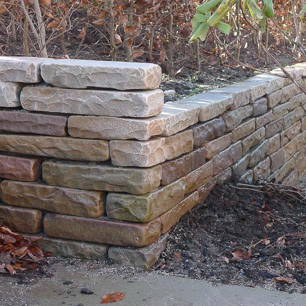 mursten natursten sandsten Sandstone