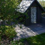 natursten sandsten Sandstone udstilling Sjælland mahogni chelsea