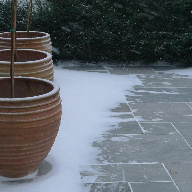 natursten sandsten Sandstone udstilling Sorø Grey frostsikker