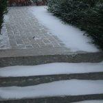 natursten sandsten Sandstone Grey frostsikker