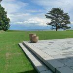trappetrin kantblokke natursten sandsten Sandstone
